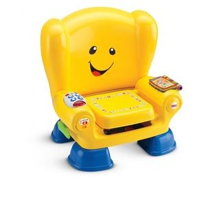Fisher-Price Laugh & Learn Smart Stages ABC Chair